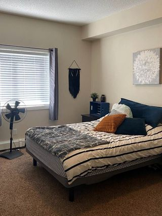 Photo 10: 203 10524 77 Avenue in Edmonton: Zone 15 Condo for sale : MLS®# E4194909
