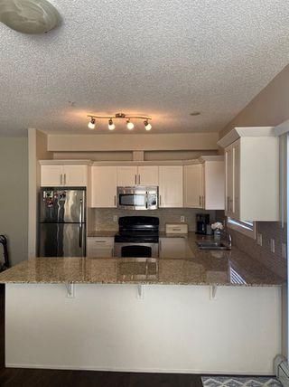 Photo 7: 203 10524 77 Avenue in Edmonton: Zone 15 Condo for sale : MLS®# E4194909