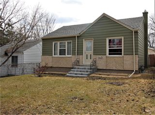 Photo 1: 140 Seven Oaks Avenue in Winnipeg: Scotia Heights Residential for sale (4D)  : MLS®# 202008761