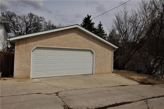 Photo 8: 140 Seven Oaks Avenue in Winnipeg: Scotia Heights Residential for sale (4D)  : MLS®# 202008761