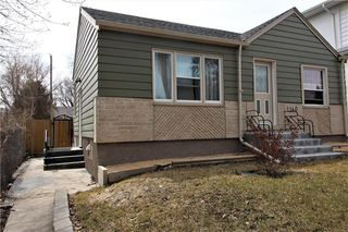 Photo 9: 140 Seven Oaks Avenue in Winnipeg: Scotia Heights Residential for sale (4D)  : MLS®# 202008761