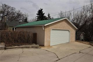 Photo 10: 140 Seven Oaks Avenue in Winnipeg: Scotia Heights Residential for sale (4D)  : MLS®# 202008761