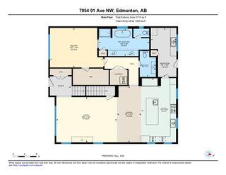 Photo 48: 7954 91 Avenue in Edmonton: Zone 18 House for sale : MLS®# E4197909