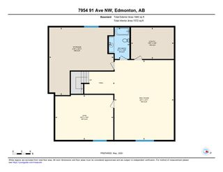 Photo 50: 7954 91 Avenue in Edmonton: Zone 18 House for sale : MLS®# E4197909