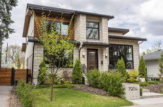 Photo 2: 7954 91 Avenue in Edmonton: Zone 18 House for sale : MLS®# E4197909