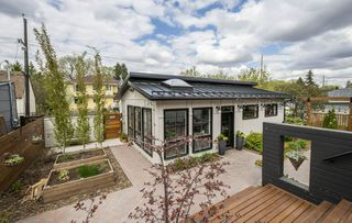 Photo 44: 7954 91 Avenue in Edmonton: Zone 18 House for sale : MLS®# E4197909
