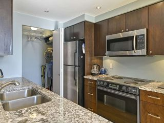 "Photo 3: 2005 1008 CAMBIE Street in Vancouver: Yaletown Condo for sale in ""WATERWORKS"" (Vancouver West)  : MLS®# R2457760"