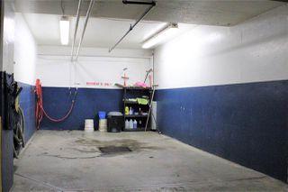 Photo 32: 306 10915 21 Avenue in Edmonton: Zone 16 Condo for sale : MLS®# E4201036