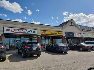 Photo 39: 306 10915 21 Avenue in Edmonton: Zone 16 Condo for sale : MLS®# E4201036