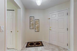 Photo 4: 306 10915 21 Avenue in Edmonton: Zone 16 Condo for sale : MLS®# E4201036