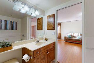 Photo 18: 306 10915 21 Avenue in Edmonton: Zone 16 Condo for sale : MLS®# E4201036