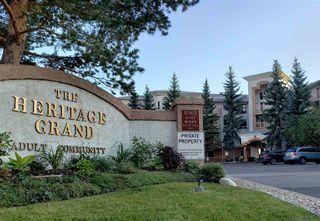 Photo 50: 306 10915 21 Avenue in Edmonton: Zone 16 Condo for sale : MLS®# E4201036