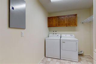 Photo 21: 306 10915 21 Avenue in Edmonton: Zone 16 Condo for sale : MLS®# E4201036