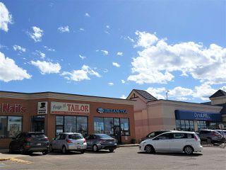 Photo 49: 306 10915 21 Avenue in Edmonton: Zone 16 Condo for sale : MLS®# E4201036