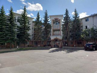 Photo 2: 306 10915 21 Avenue in Edmonton: Zone 16 Condo for sale : MLS®# E4201036