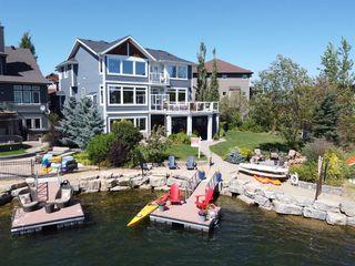 Main Photo: 71 AUBURN SOUND Cove SE in Calgary: Auburn Bay Detached for sale : MLS®# A1015369