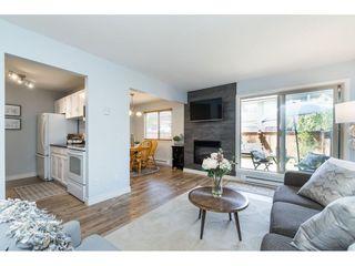 "Photo 4: 142 27456 32 Avenue in Langley: Aldergrove Langley Townhouse for sale in ""Cedar Park Estates"" : MLS®# R2479355"