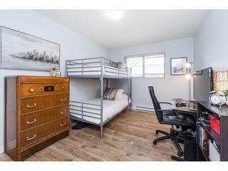 "Photo 16: 142 27456 32 Avenue in Langley: Aldergrove Langley Townhouse for sale in ""Cedar Park Estates"" : MLS®# R2479355"
