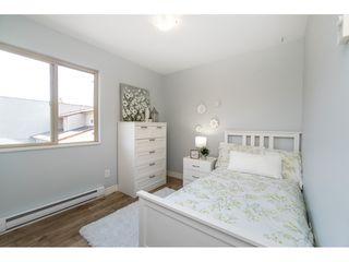 "Photo 15: 142 27456 32 Avenue in Langley: Aldergrove Langley Townhouse for sale in ""Cedar Park Estates"" : MLS®# R2479355"