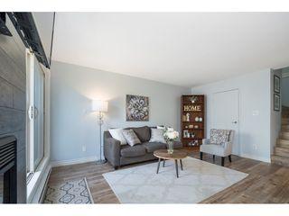 "Photo 10: 142 27456 32 Avenue in Langley: Aldergrove Langley Townhouse for sale in ""Cedar Park Estates"" : MLS®# R2479355"