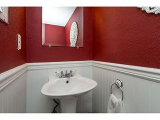 "Photo 13: 142 27456 32 Avenue in Langley: Aldergrove Langley Townhouse for sale in ""Cedar Park Estates"" : MLS®# R2479355"