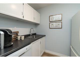 "Photo 6: 142 27456 32 Avenue in Langley: Aldergrove Langley Townhouse for sale in ""Cedar Park Estates"" : MLS®# R2479355"