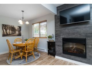 "Photo 12: 142 27456 32 Avenue in Langley: Aldergrove Langley Townhouse for sale in ""Cedar Park Estates"" : MLS®# R2479355"