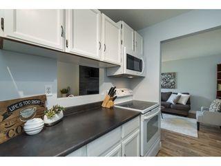 "Photo 7: 142 27456 32 Avenue in Langley: Aldergrove Langley Townhouse for sale in ""Cedar Park Estates"" : MLS®# R2479355"
