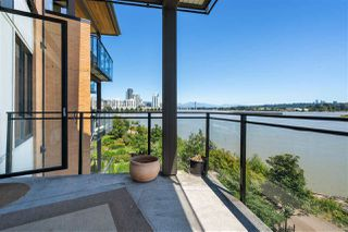 """Photo 10: 310 220 SALTER Street in New Westminster: Queensborough Condo for sale in """"GLASSHOUSE LOFTS"""" : MLS®# R2483438"""