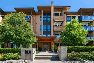 """Photo 19: 310 220 SALTER Street in New Westminster: Queensborough Condo for sale in """"GLASSHOUSE LOFTS"""" : MLS®# R2483438"""