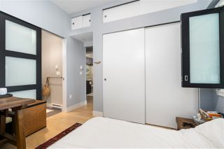 """Photo 17: 310 220 SALTER Street in New Westminster: Queensborough Condo for sale in """"GLASSHOUSE LOFTS"""" : MLS®# R2483438"""