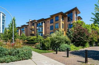 """Photo 20: 310 220 SALTER Street in New Westminster: Queensborough Condo for sale in """"GLASSHOUSE LOFTS"""" : MLS®# R2483438"""
