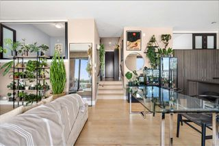 """Photo 3: 310 220 SALTER Street in New Westminster: Queensborough Condo for sale in """"GLASSHOUSE LOFTS"""" : MLS®# R2483438"""