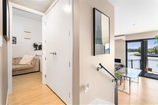 """Photo 14: 310 220 SALTER Street in New Westminster: Queensborough Condo for sale in """"GLASSHOUSE LOFTS"""" : MLS®# R2483438"""