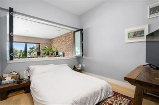 """Photo 15: 310 220 SALTER Street in New Westminster: Queensborough Condo for sale in """"GLASSHOUSE LOFTS"""" : MLS®# R2483438"""