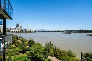 """Photo 12: 310 220 SALTER Street in New Westminster: Queensborough Condo for sale in """"GLASSHOUSE LOFTS"""" : MLS®# R2483438"""