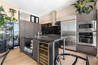 """Photo 6: 310 220 SALTER Street in New Westminster: Queensborough Condo for sale in """"GLASSHOUSE LOFTS"""" : MLS®# R2483438"""