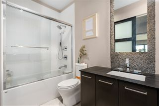 """Photo 18: 310 220 SALTER Street in New Westminster: Queensborough Condo for sale in """"GLASSHOUSE LOFTS"""" : MLS®# R2483438"""