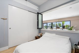 """Photo 13: 310 220 SALTER Street in New Westminster: Queensborough Condo for sale in """"GLASSHOUSE LOFTS"""" : MLS®# R2483438"""