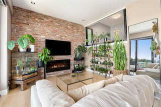 """Photo 4: 310 220 SALTER Street in New Westminster: Queensborough Condo for sale in """"GLASSHOUSE LOFTS"""" : MLS®# R2483438"""