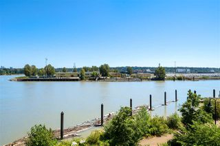"""Photo 11: 310 220 SALTER Street in New Westminster: Queensborough Condo for sale in """"GLASSHOUSE LOFTS"""" : MLS®# R2483438"""