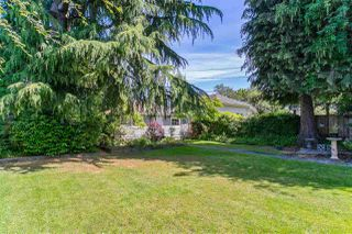 Photo 20: 85 W KING EDWARD Avenue in Vancouver: Cambie House for sale (Vancouver West)  : MLS®# R2485309