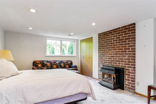Photo 13: 85 W KING EDWARD Avenue in Vancouver: Cambie House for sale (Vancouver West)  : MLS®# R2485309