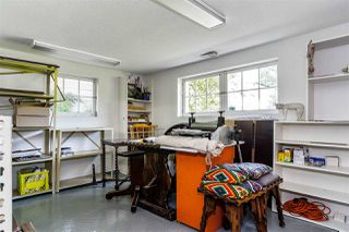 Photo 18: 85 W KING EDWARD Avenue in Vancouver: Cambie House for sale (Vancouver West)  : MLS®# R2485309