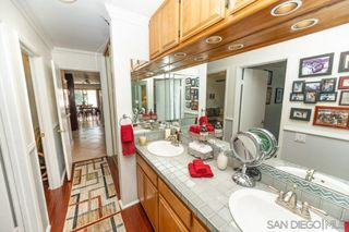 Photo 16: PACIFIC BEACH Condo for sale : 3 bedrooms : 1235 Parker Place #3A in San Diego