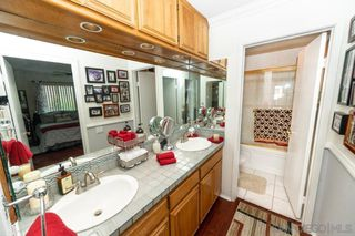 Photo 11: PACIFIC BEACH Condo for sale : 3 bedrooms : 1235 Parker Place #3A in San Diego