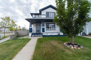 Main Photo: 2403 28B Avenue in Edmonton: Zone 30 House for sale : MLS®# E4215205