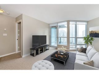 "Photo 5: 1304 833 SEYMOUR Street in Vancouver: Downtown VW Condo for sale in ""Capitol Residences"" (Vancouver West)  : MLS®# R2504631"