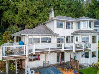 Photo 5: 3427 BEACH Avenue: Roberts Creek House for sale (Sunshine Coast)  : MLS®# R2519025