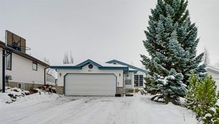 Main Photo: 811 115A Street in Edmonton: Zone 16 House for sale : MLS®# E4221728